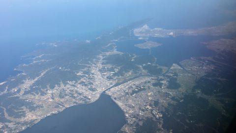 IoTで地方から世界へ IoT益田同盟の現場(前編)メッシュネット・LPWA・FTTHで建物と都市インフラを含む市内全域IoTネットワーク化間近に